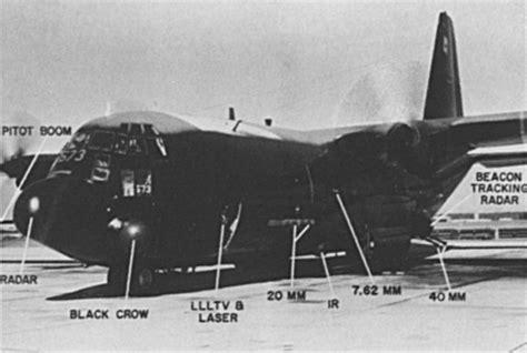 cannoniera volante ac 130 gunship