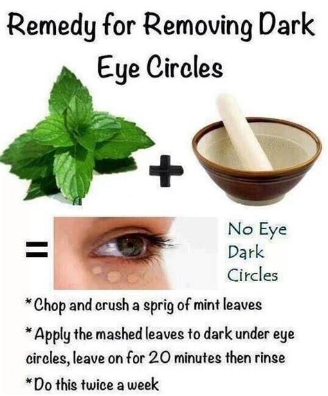 i circles home remedies cures