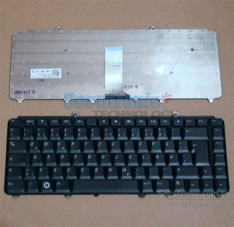 Keyboard Laptop Dell Inspiron 1420 China Laptop Keyboard For Dell Inspiron 1420 1400 1500