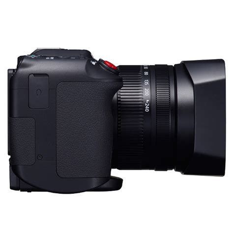 canon 4k canon xc10 4k hire rent wex rental