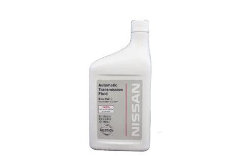 genuine nissan fluid 999mp aa100p nissan matic d automatic