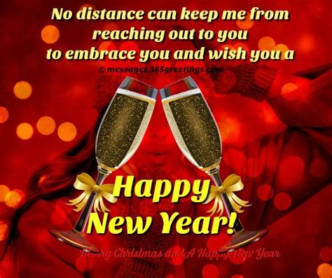 happy new year boyfriend messages and wishes 2017