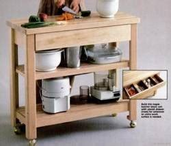 kitchen island woodworking plans pdf rolling kitchen island plans plans free