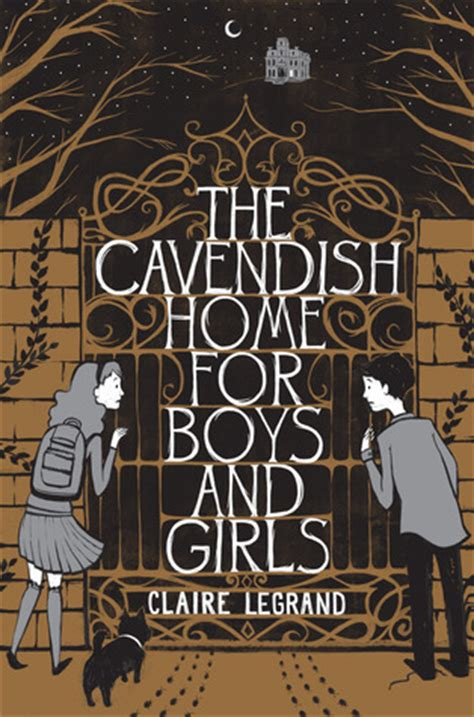 the cavendish home for boys and by legrand