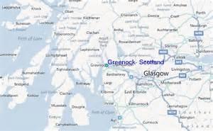 Free Tide Tables Greenock Scotland Tide Station Location Guide