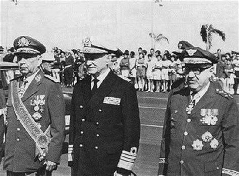 historia da ditadura militar no brasil rei da verdade