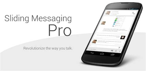 side pro apk sliding messaging pro v7 51 apk free apk droid apps free