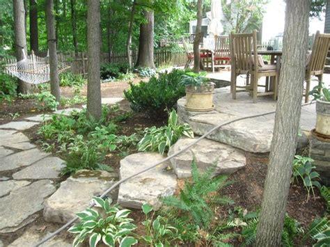 side yard slope landscaping pinterest