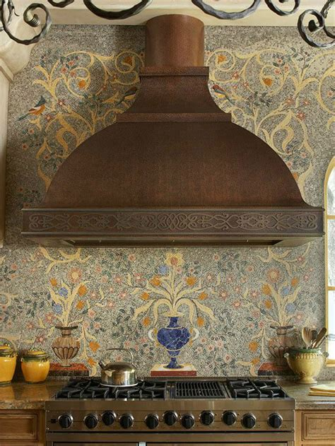 mediterranean kitchen backsplash ideas 40 awesome kitchen backsplash ideas decoholic
