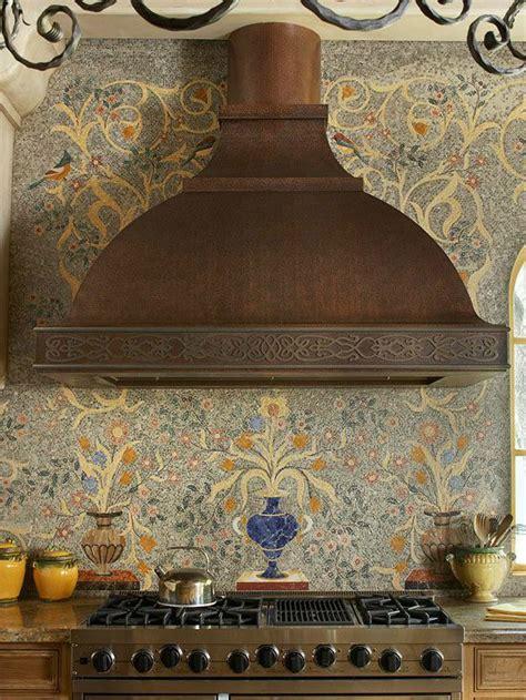 mediterranean tile backsplash 40 awesome kitchen backsplash ideas decoholic