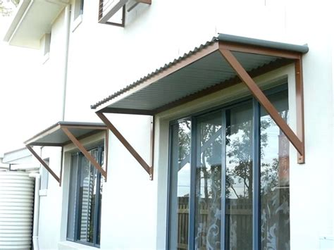 exterior metal window awnings front door awnings exterior traditional with awning beige