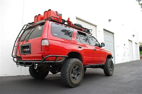Toyota Roof Basket Roof Basket For My 4runner Stuff To Buy
