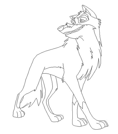 The Gallery For Gt Balto Coloring Pages Balto Coloring Pages