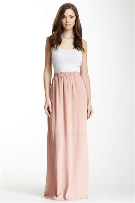 17 best ideas about maxi skirts on maxi