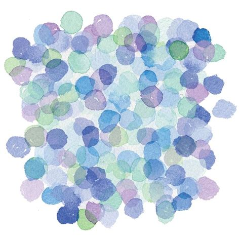 Pattern For Watercolor | watercolor pattern watercolors and blue dots on pinterest