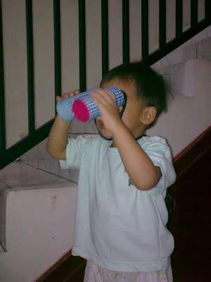 Buku Bekas Anak Boardbook Pooh Tigger binoculars for albert the