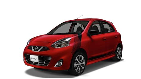march nissan 2016 precio an 225 lisis comparativo chevrolet spark hyundai grand i10