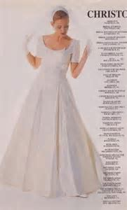 81 best 1990 Wedding Gowns images on Pinterest