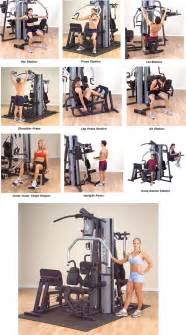 Parabody Bench Home Gym Center Rocksolidfitness Com Gt Rock Solid G9s