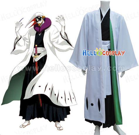 Dress Mayuri mayuri kurotsuchi costume