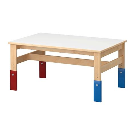 tisch kinder sansad children s table ikea