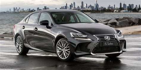 lexus is 2017 lexus is review caradvice