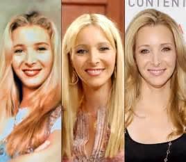 Lisa kudrow plastic surgery