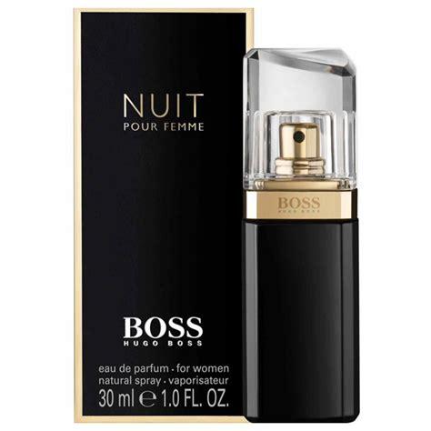 Parfum Hugo Nuit nuit pour femme hugo perfume a fragrance for