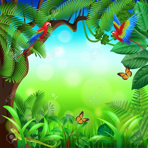jungle clip jungle clipart ground free clipart on dumielauxepices net