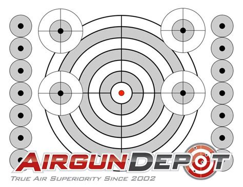 printable 22lr targets 27 best shooting targets images on pinterest shooting