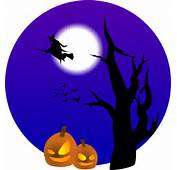 And Pumpkins Free Halloween Vector Clipart Illustration By 0001112