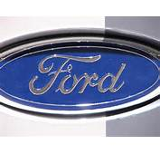 MotorVista Car Pictures  Ford Logo Pic
