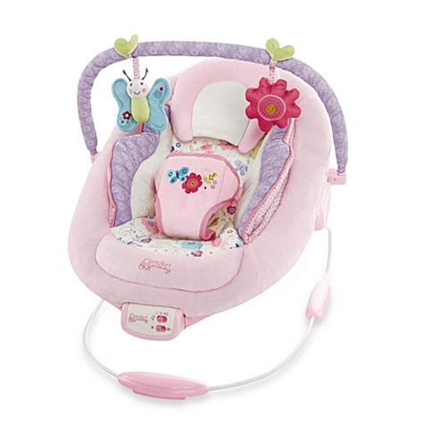 comfort and harmony swing weight limit comfort harmony cradling bouncer in penelope petals