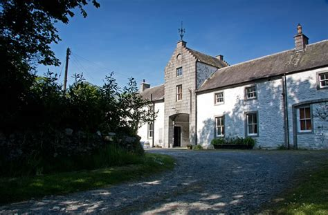 Galloway Country Cottages by Traditional Self Catering Cottages In Galloway South West