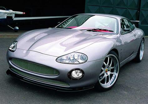 jaguar xk type jaguar xk arden a type aj 18 limited edition