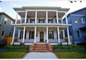 New orleans style homes home design ideas