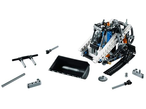 Lego Technic 42032 Compact Tracked Loader compact tracked loader 42032 technic brick browse shop lego 174