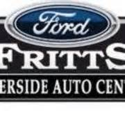 Fritts Ford Service Fritts Ford 10 Photos Auto Repair Riverside Ca
