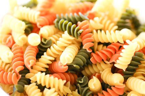 tri color pasta tri color pasta salad white apron