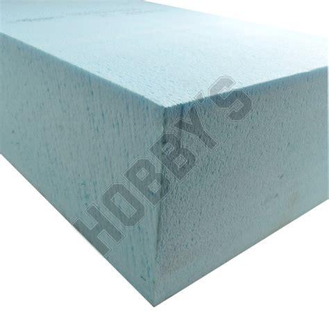 shop styrofoam blue hobbyukcom hobbys