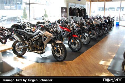 Triumph Motorrad Unternehmen by Unser Unternehmen Triumph Wohlen