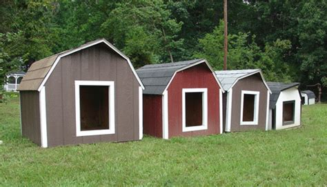 hand built dog houses home decor ideas how to build a dog house