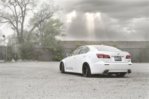 slammed lexus isf slammed lexus is f looks autoevolution