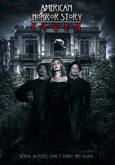 american horror story coven unleashes four new posters comingsoon net 1000 images about tv on bates motel american warrior and dreadful