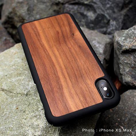 xr l 丈夫なハードケースと天然木を融合したiphone xr専用木製ケース iphone xr all around qi対応 おしゃれな北欧風木製雑貨 贈り物