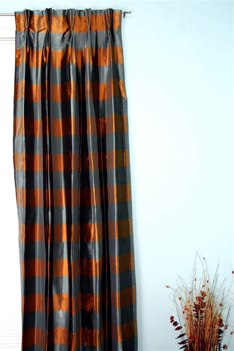 plaid drapes and curtains slik plaid drapes and curtains curtains fabrics linens
