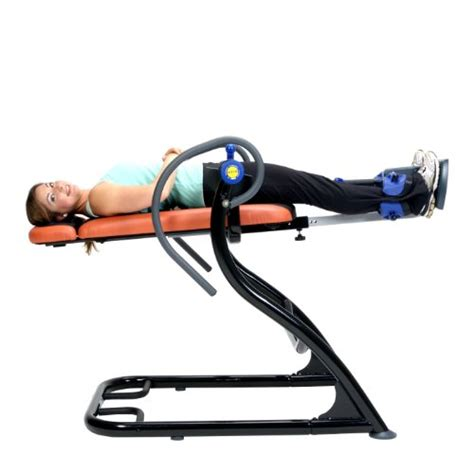 ironman atis 4000 inversion table new
