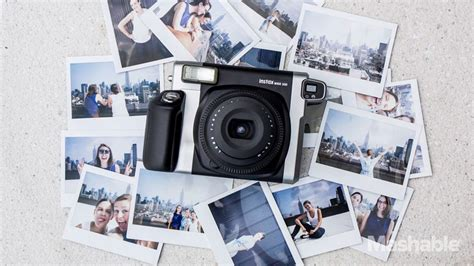 polaroid wide fujfilm instax wide 300 way more than instagram review