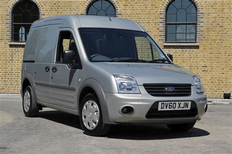 problems with ford transit vans ford transit connect 2002 review honest
