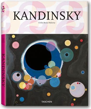 libro colouring book kandinsky prestel kandinsky pintura taschen 9783822835395 gt riverside agency distribuidora